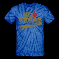 T-Shirts ~ Unisex Tie Dye T-Shirt ~ ME GUSTA LAS VEGAS