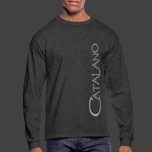 Catalano Long Sleeve T - Men's Long Sleeve T-Shirt