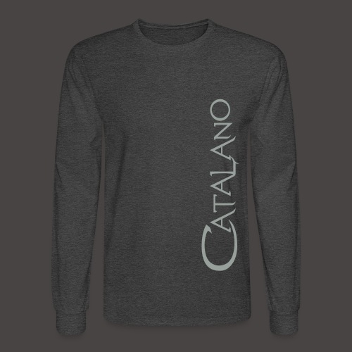 Catalano Long Sleeve T - Men's Long Sleeve T-Shirt