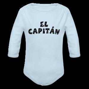 El Capitán Vintage Black