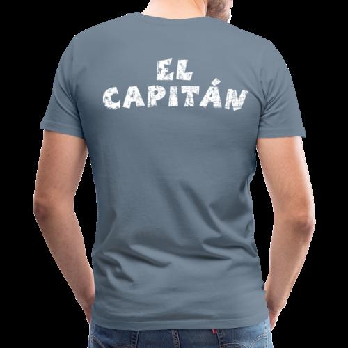 El Capitán Vintage White
