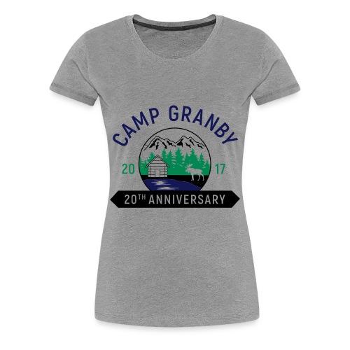 Woman's T-Shirt - Women's Premium T-Shirt