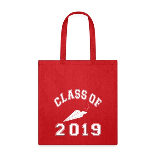 Class of 2019 - Tote Bag