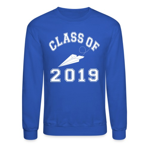 Class of 2019 - Crewneck Sweatshirt
