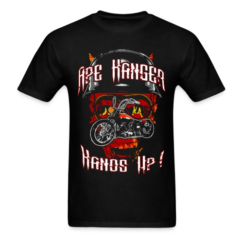 Ape Hanger 2 - Men's T-Shirt