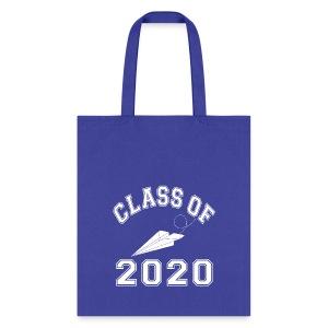 Class of 2020 - Tote Bag