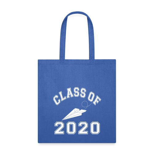 Class of 2020 - Tote Bag