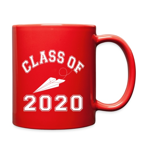 Class of 2020 - Full Color Mug