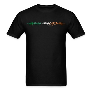 Team Overdose T-Shirt, Men's - Men's T-Shirt