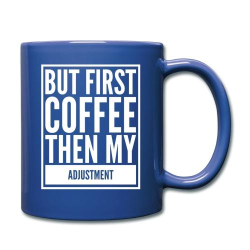 Chiro Coffee Mug - Full Color Mug