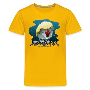 not my future - Kids' Premium T-Shirt