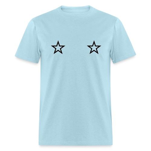Tingly Nips Tee - Men's T-Shirt
