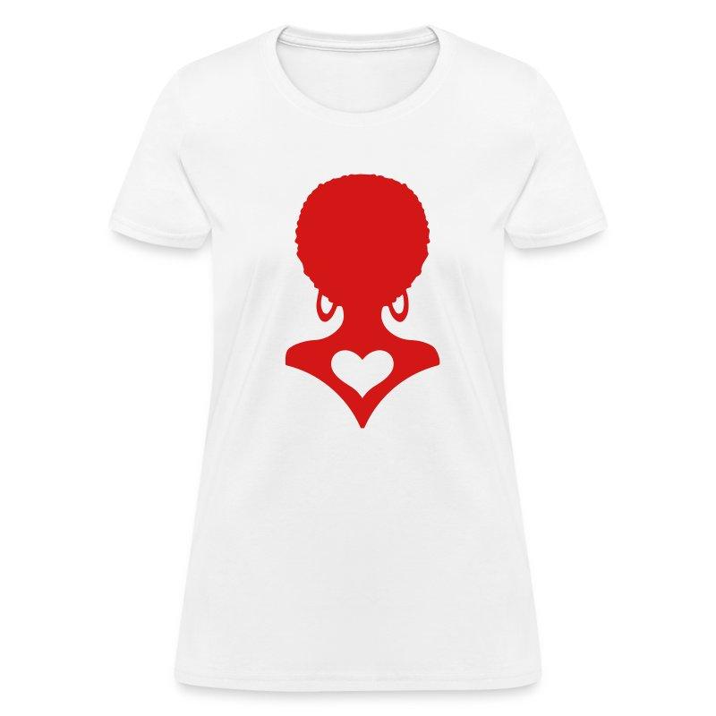 Naturally KKI Tee - Women's T-Shirt