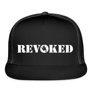 REVOKED - Trucker Cap