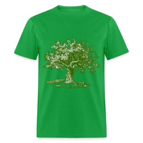 Tree Hugger - Men - Men's T-Shirt