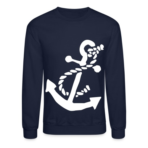 Anchor - Crewneck Sweatshirt