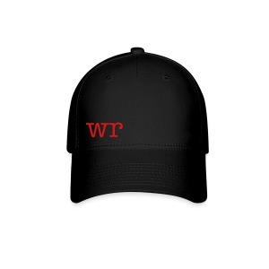 WR Fitted Cap - Baseball Cap