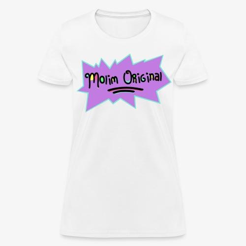 Womens Rugged Rat Tee - Women's T-Shirt