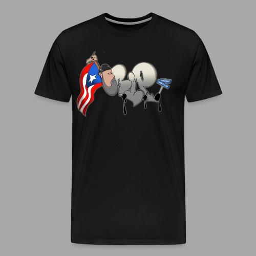 CR.I.P. CREW NECK - Men's Premium T-Shirt