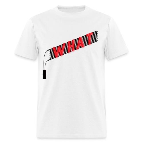 Bonjour - Men's T-Shirt