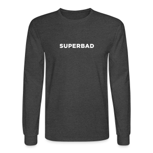 Superbad - Men's Long Sleeve T-Shirt