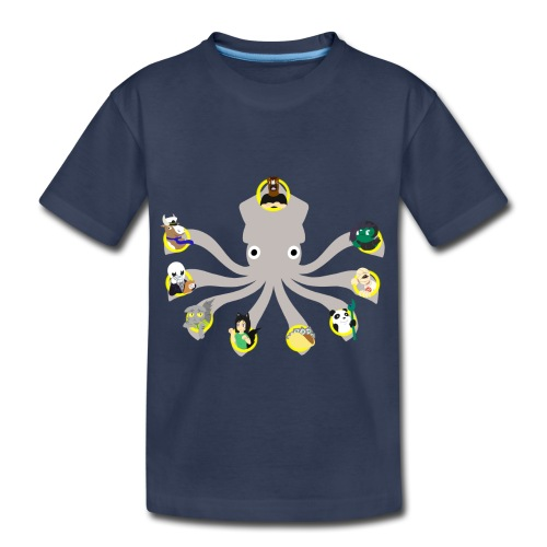 Premium Kids Mod 2.0 Shirt - Kids' Premium T-Shirt