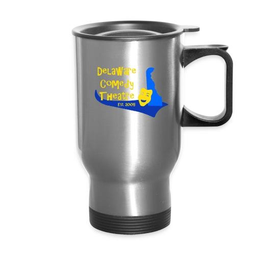 DCT Travel Mug - Travel Mug