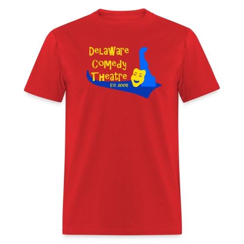 DCT T-shirt - Men's T-Shirt