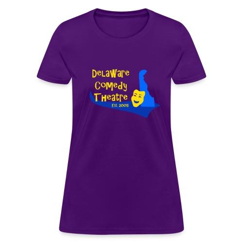 Women's DCT T-shirt - Women's T-Shirt