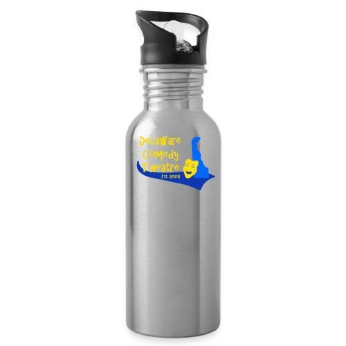 DCT Water Bottle - Water Bottle
