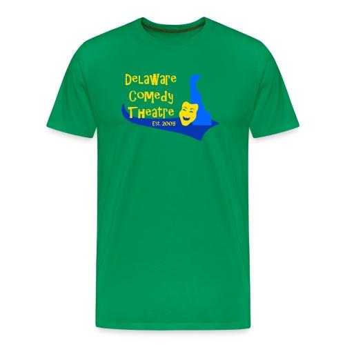 DCT T-shirt - Men's Premium T-Shirt