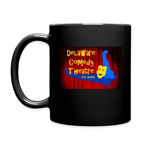 DCT Mug - Full Color Mug