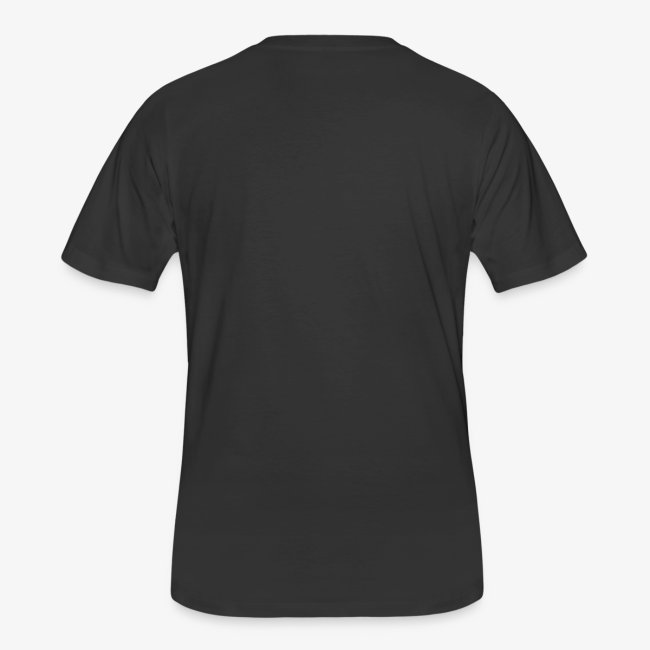 Men's Black SBSWFC Logo Jerzees Tee