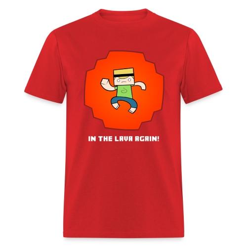 Men's Screw The Nether T-Shirts - Men's T-Shirt
