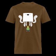 T-Shirts ~ Men's T-Shirt ~ Men's Ghast T-Shirt