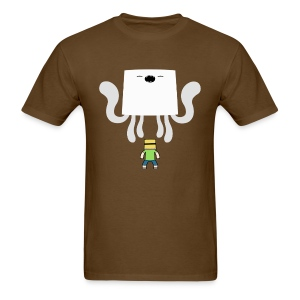Men's Ghast T-Shirt - Men's T-Shirt