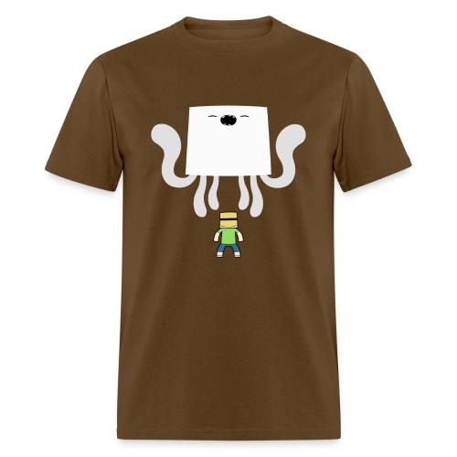 Men's Ghast T-Shirt - Men's T-Shirt