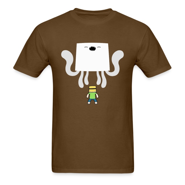 Men's Ghast T-Shirt