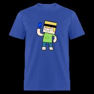 T-Shirts ~ Men's T-Shirt ~ Men's I Found Lapis T-Shirts
