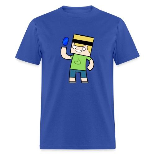 Men's I Found Lapis T-Shirts - Men's T-Shirt