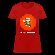 T-Shirts ~ Women's T-Shirt ~ Women's Screw The Nether T-Shirts