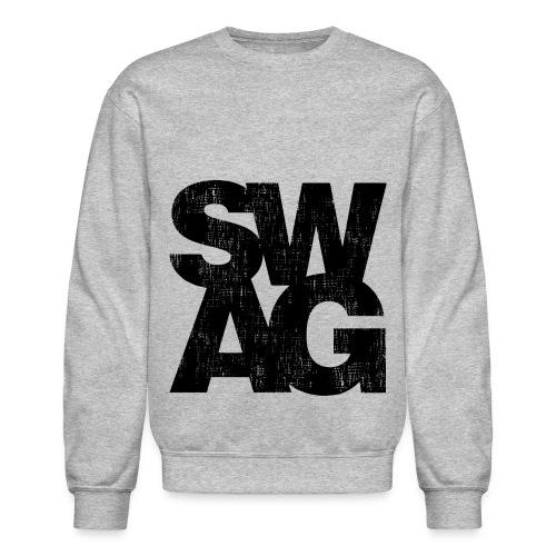 SWAG JUMPER - Crewneck Sweatshirt