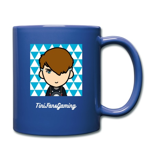 TiniFans Gaming Official Mug - Full Color Mug