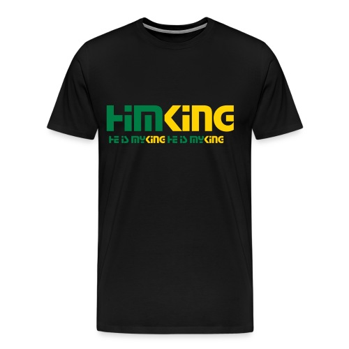HiMKiNG  - Men's Premium T-Shirt