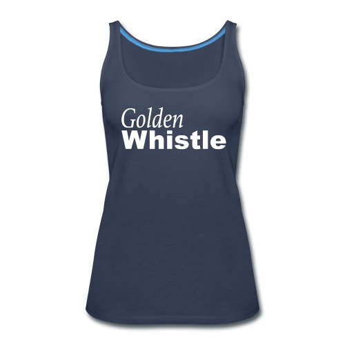 Whistle - Women's Premium Tank Top