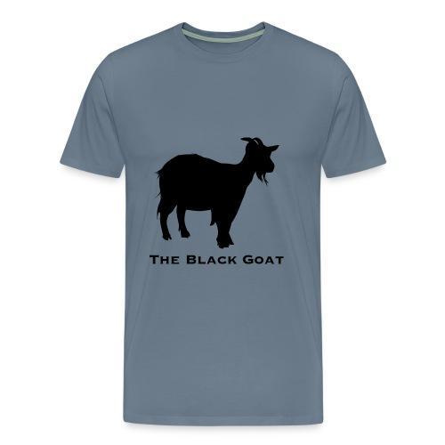 Logo men's t-shirt - Men's Premium T-Shirt