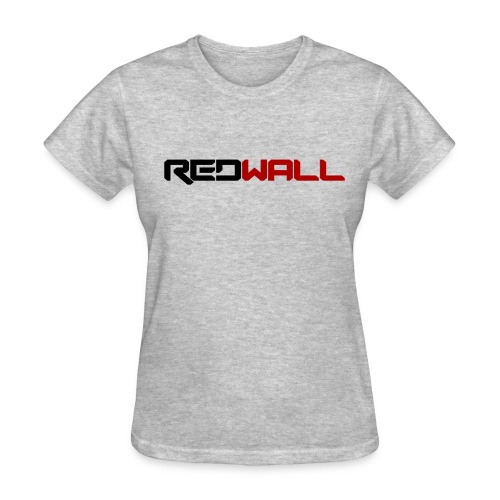 Ladies Redwall Tee - Women's T-Shirt