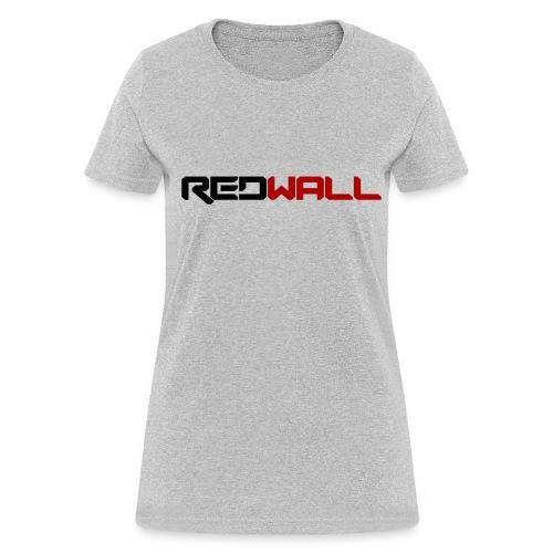 Ladies Redwall Tee - Women's T-Shirt