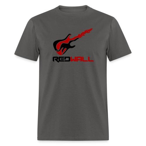 Mens Redwall Logo Tee - Men's T-Shirt
