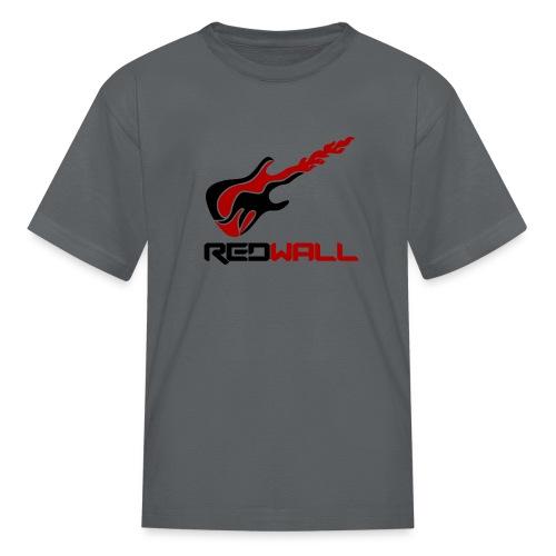 Kids Redwall Logo Tee - Kids' T-Shirt